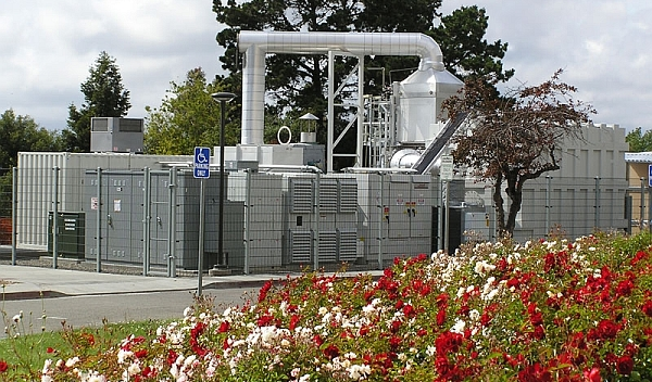 fuelcell energy aktie