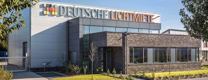 Deutsche Lichtmiete Probleme
