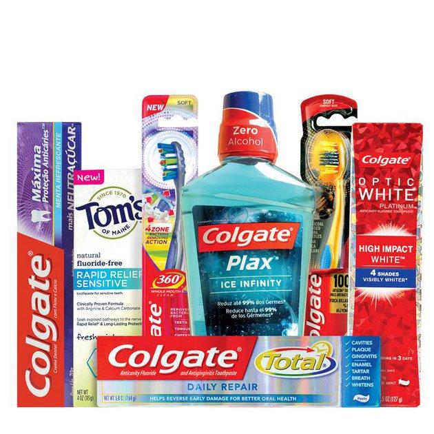 Colgate-Palmolive Aktie