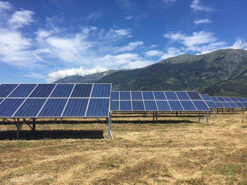 Q Solar Aktie