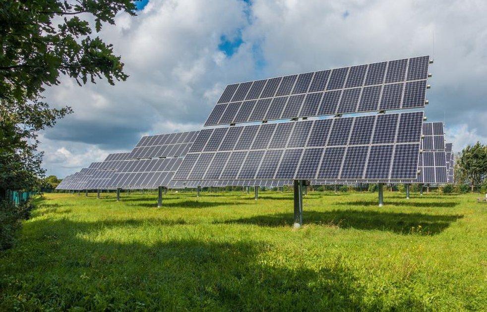 Jinko Solar Aktien
